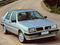 Technical specifications and fuel economy of Lancia Prisma
