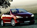 Peugeot 206 2.0 S16 (135 Hp) Automatic