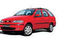 Technical specifications and fuel economy of Fiat Palio