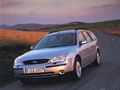 Ford Mondeo Wagon II - Technical Specs, Fuel consumption, Dimensions