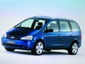 Ford - Galaxy (WGR) - 2.8i V6 (174 Hp) Automatic