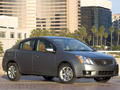 Technical specifications and fuel economy of Nissan Sentra