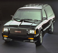 1992 GMC Typhoon - Bild 6