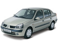 2002 Renault Symbol I (facelift 2002) - Technical Specs, Fuel consumption, Dimensions