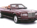 Technical specifications and fuel economy of Rolls-Royce Corniche Cabrio