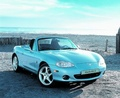 Mazda MX-5 II (NB) 1.8i 16V (146 Hp)