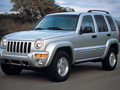 Jeep - Liberty - 3.7 i V6 12V (213 Hp) 4WD