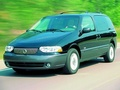 1999 Mercury Villager II - Foto 1