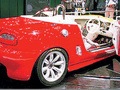 Technical specifications and fuel economy of MG MGF