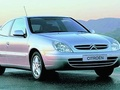 Citroen - Xsara Coupe (N0) - 1.4 HDi (68 Hp)