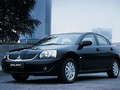 Technical specifications and fuel economy of Mitsubishi Galant