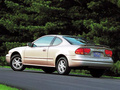 Oldsmobile Alero Coupe - Photo 3