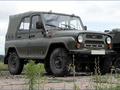 UAZ 3151 - Technical Specs, Fuel consumption, Dimensions