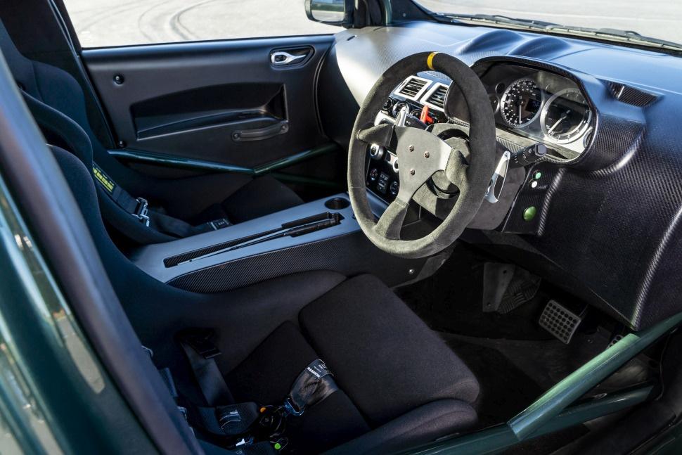 Images Of Aston Martin Cygnet V - Aston martin cygnet