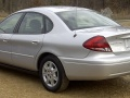 Ford - Taurus IV - 3.0 V6 24V (201 Hp) Automatic