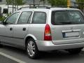 Opel Astra G Caravan - Photo 2