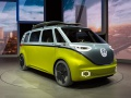 Volkswagen I.D. BUZZ Concept 111 kWh (374 Hp) AWD