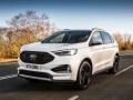 Ford Edge II (facelift 2019) - Снимка 7