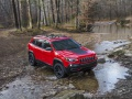 Jeep Cherokee V (KL, facelift 2018) - Technical Specs, Fuel consumption, Dimensions