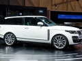 2018 Land Rover Range Rover SV coupe - Фото 8