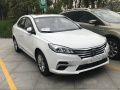 2017 Roewe 360 Plus - Technical Specs, Fuel consumption, Dimensions