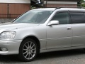 Toyota - Crown Wagon XI (S170) - 2.5i 24V (200 Hp) Automatic