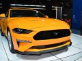 Ford Mustang VI (facelift 2017)