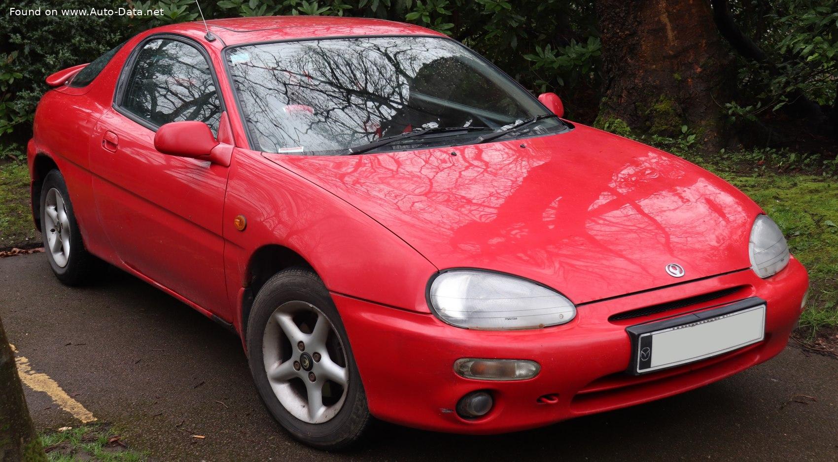 Kekurangan Mazda Mx3 Harga