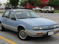 Oldsmobile Cutlass Calais - Technical Specs, Fuel consumption, Dimensions