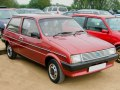 Austin Metro - Technical Specs, Fuel consumption, Dimensions