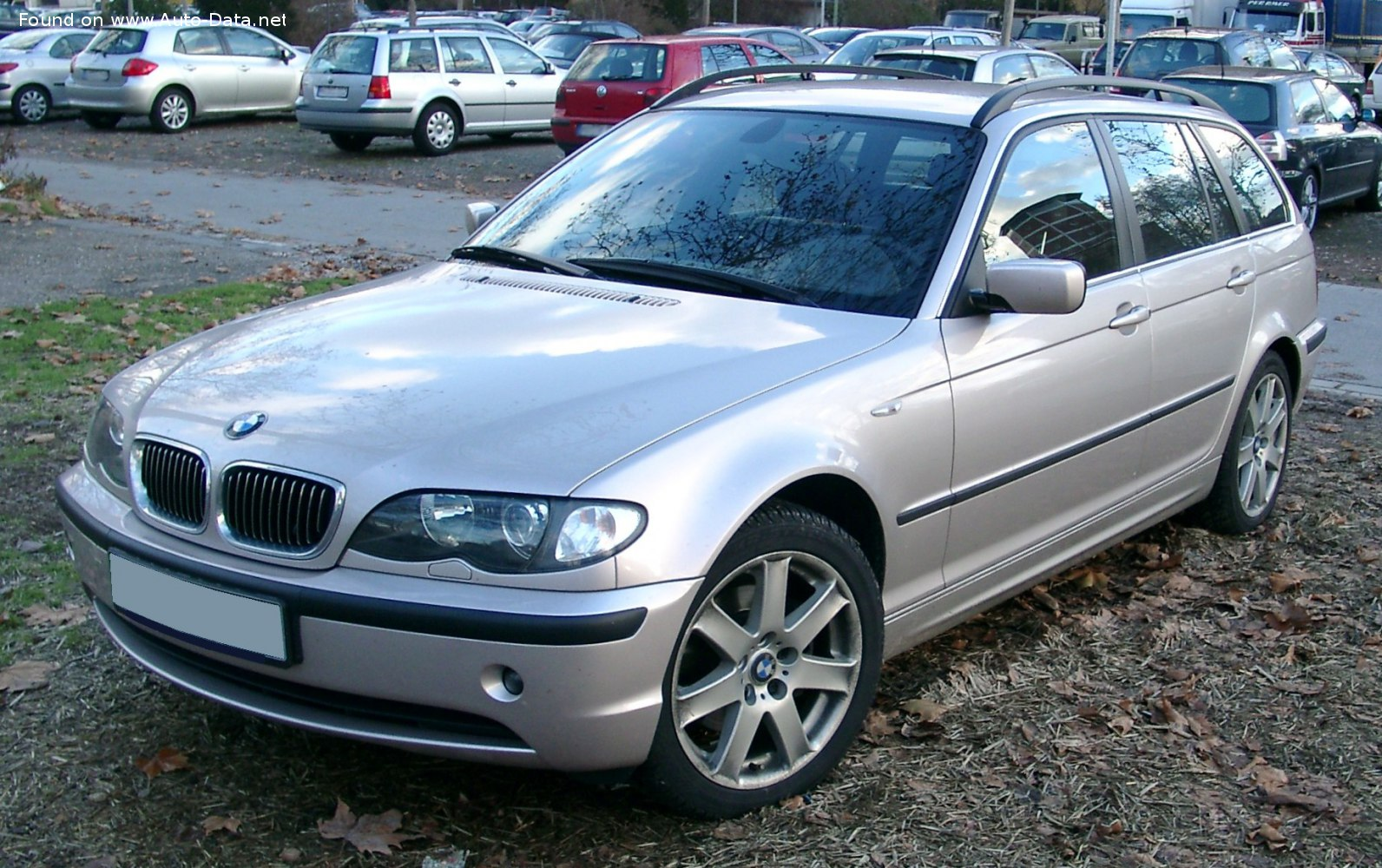2001 Bmw 3 Series Touring E46 Facelift 2001 320d 150 Hp Technical Specs Data Fuel Consumption Dimensions