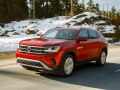 2020 Volkswagen Atlas Cross Sport - Снимка 1