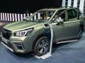2019 Subaru Forester V - Technical Specs, Fuel consumption, Dimensions