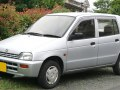 1994 Suzuki Alto IV - Technical Specs, Fuel consumption, Dimensions