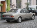 1982 Mercedes-Benz 190 (W201) - Photo 3