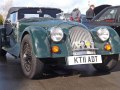2009 Morgan 4/4 1.6 - Technical Specs, Fuel consumption, Dimensions