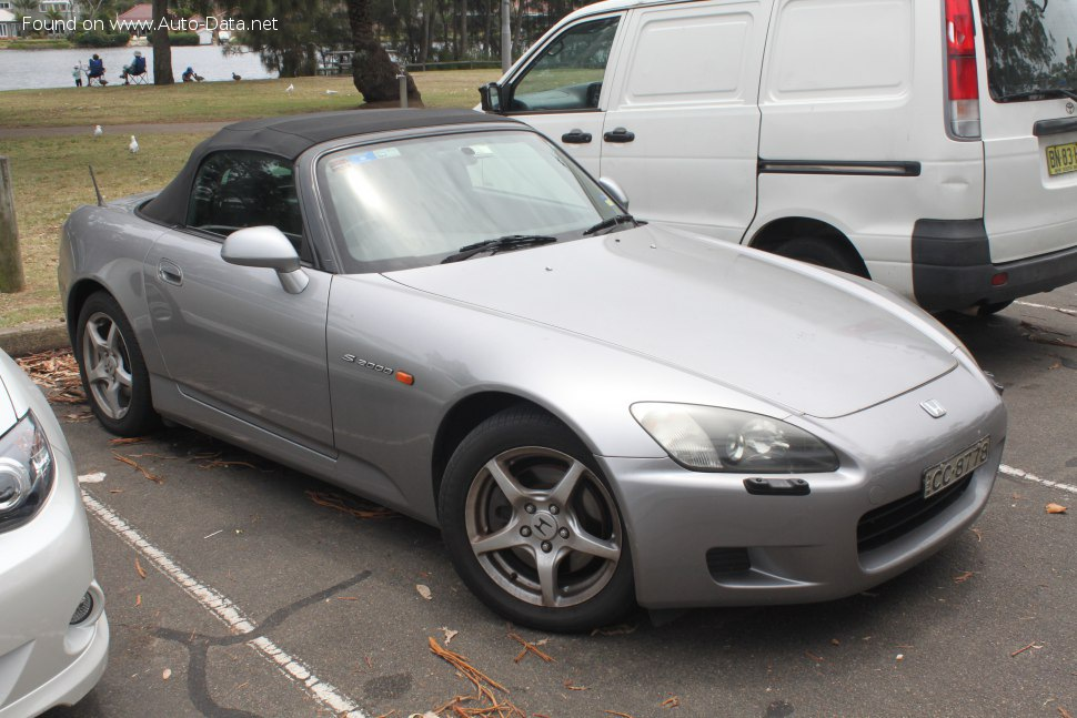 Honda S2000 Specs >> Honda S2000 Ap1 2 0 240 Hp Technical Specs Data Fuel