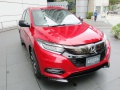 Honda Vezel - Technical Specs, Fuel consumption, Dimensions