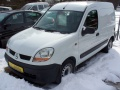 Renault Kangoo I Express (FC, facelift 2003) - Photo 2