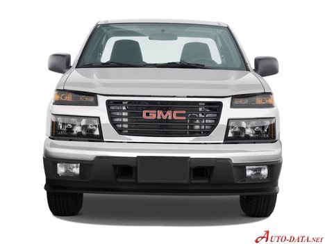 GMC Canyon I Regular cab - Foto 1