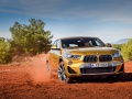 BMW X2 (F39) 20i (192 Hp) xDrive Steptronic