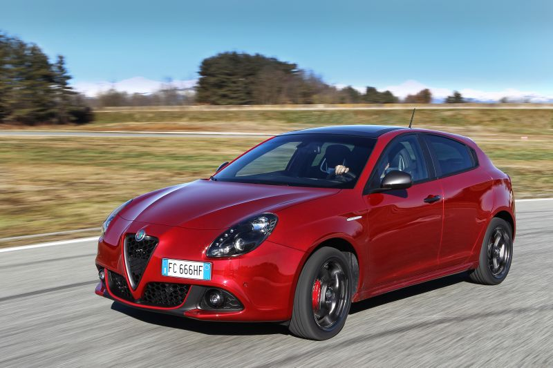 Images Of Alfa Romeo Giulietta Type 940 Facelift 2016 16 23