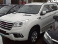2015 Haval H9 - Фото 2