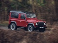 2018 Land Rover Defender 90 Works V8 - Photo 2