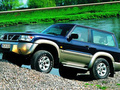 Nissan Patrol GR (Y61) - Photo 6