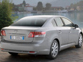 Toyota - Avensis III - 2.2 D-CAT (177 Hp)