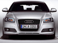 Audi A3 (8P, facelift 2008) - Technical Specs, Fuel consumption, Dimensions