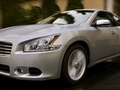 Nissan Maxima VII (A35) - Technical Specs, Fuel consumption, Dimensions