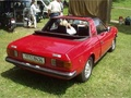 Lancia Beta Spider - Photo 8