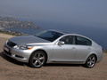 Lexus - GS III - 350 V6 (307 Hp) AWD Automatic